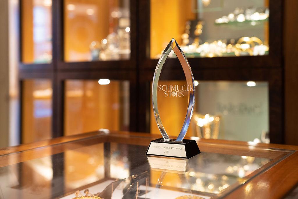 Schmuckstars Award 2019